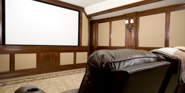 Create a home theatre: some expert tips