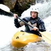 5 extreme kayaking destinations
