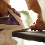 The stylish person's guide to ironing and pressing