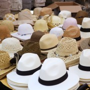 A brief history of hats and other headwear