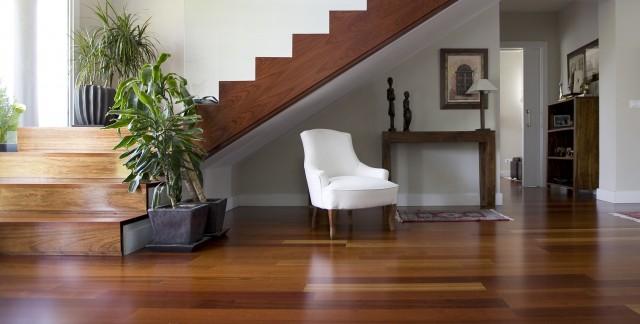 12 tips for healthier flooring