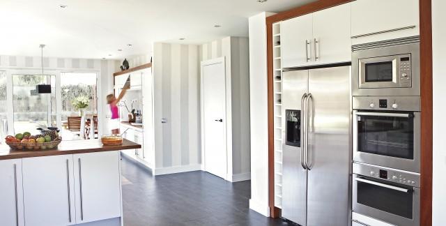Easy Fixes for Kitchen Appliances