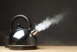 What to consider when buying a kettle