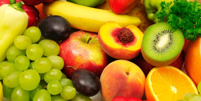 How to get the most out of your fruit: canning and fruit purée