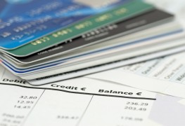 4 secrets to securing a good credit rating