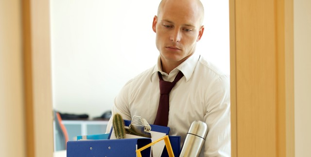 6 survival tips if you've lost your job