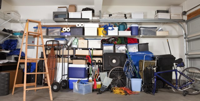 Beginner's guide to decluttering your space
