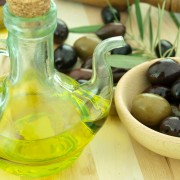 Building blocks of good health: fats and oils