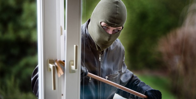How to make your doors more difficult for burglars