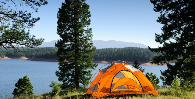 5 tips for camping on a budget