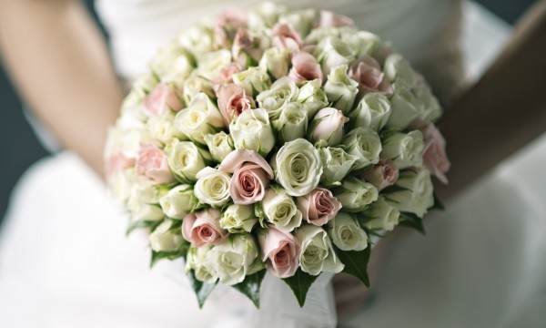 country wedding flowers best