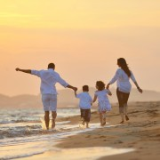 5 no-sweat steps to plan the perfect family vacation