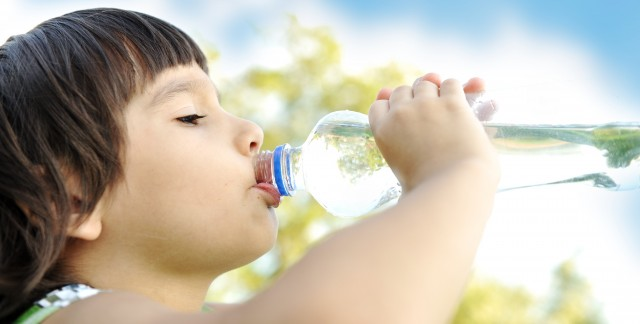 A few simple facts about bottled water
