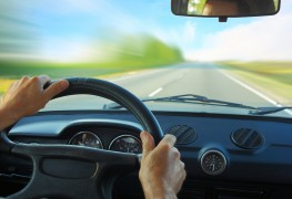 10 hints for low-energy driving