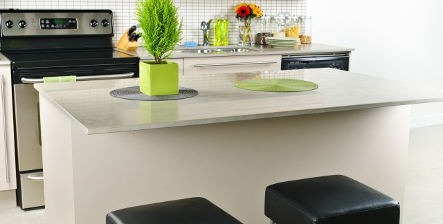 Trendy kitchen cabinet styles