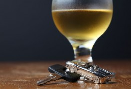 How a drunk driving charge impacts your car insurance rate
