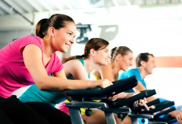 How to stay in shape during the holiday season