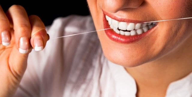 4 facts about aging teeth and gums