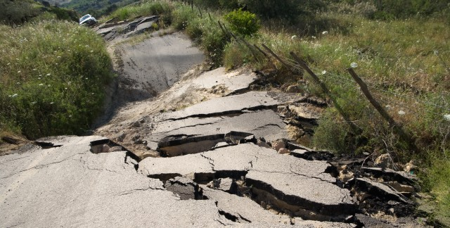 Proven tips for staying safe during an earthquake