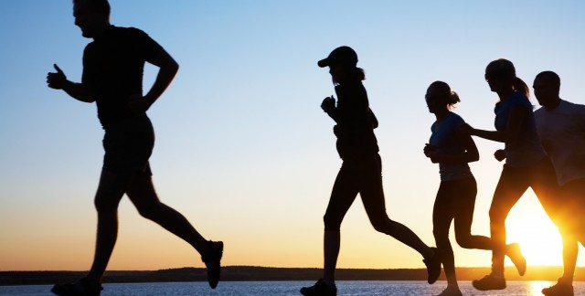 It's never to late: 7 great reasons to start exercising