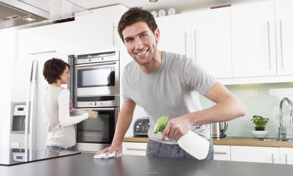 Elegant Pros, Cons And Cleaning Advice For All Kinds Of Kitchen Countertops Nice Ideas