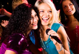 Build a karaoke room in your home
