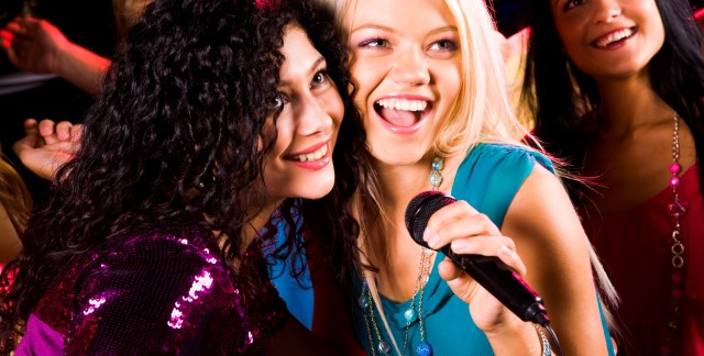 Spice up your next karaoke bash with these fun musical ideas