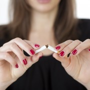 Treating emphysema: Lifestyle changes
