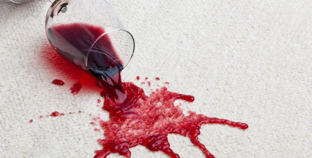 Helpful hints for removing stains on many different fabrics
