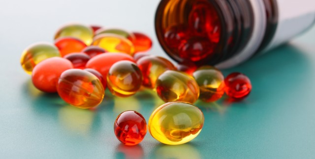 4 vitamins essential to any diet