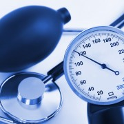 Healthy lifestyle habits to lower and monitor blood pressure