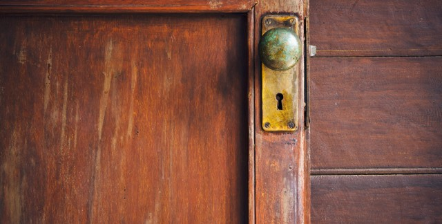 Easy Fixes for Common Door Problems