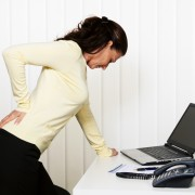 Alleviate back pain with the Alexander Technique