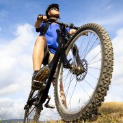 5 reasons you need bicycle insurance