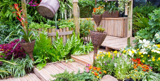 9 general gardening tips for designing a beautiful outdoor space