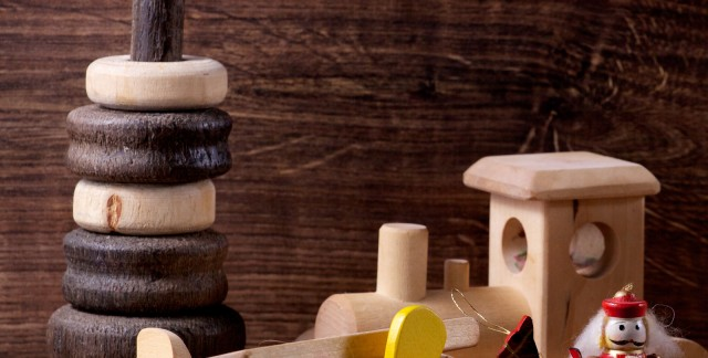 Why wooden toys are worth paying more for