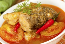 Recipe for Caribbean curry