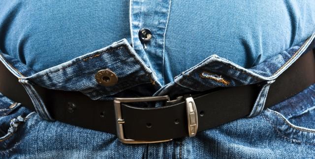3 ways to shrink your waistline & help your diet