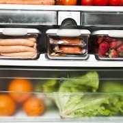 5 golden rules for storing your food in the refrigerator