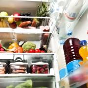 Basic rules for refrigerator food storage