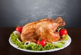 The perfect summer BBQ chicken recipe