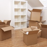How to Minimize the Stress of Moving