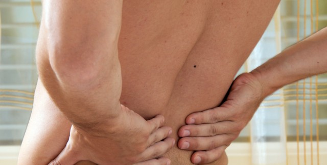 3 simple stretching exercises that alleviate back pain