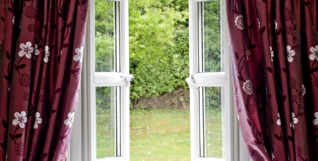 Tips for getting the window dressings you want