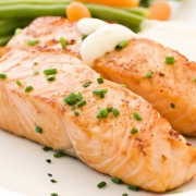 A guide to understanding the nutritional value of fish
