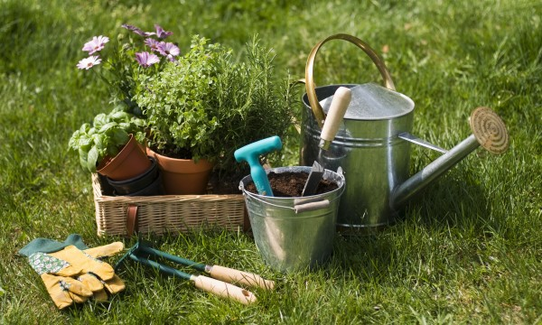Methods For Maintaining Garden Tools Smart Tips