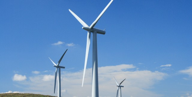 Learning the basics of wind power