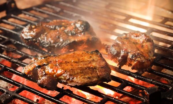 Molasses brined pork chops recipe