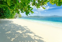 Top 3 desirable countries for retirees seeking to escape winter weather
