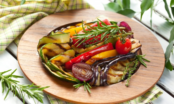4 delicious exotic flavours to try on the barbecue